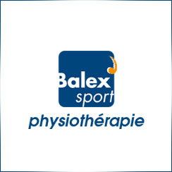 balexsport physiothérapie
