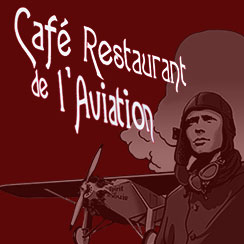 Café de l'Aviation