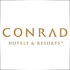 conrad hotels resorts