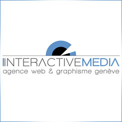 Interactice MEDIA - Agence web Genève