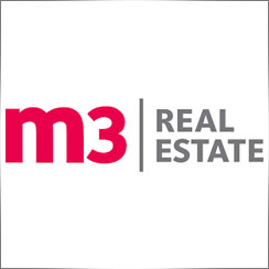 m3 real estate