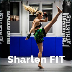 sharlen fit